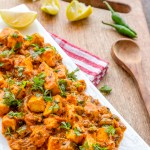 Hot & Spicy Tawa Paneer