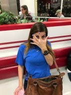 incognito at In-N-Out