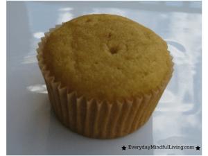Grain-Free Coconut Muffins