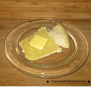 Grain-Free Rosemary Sea Salt Biscuits