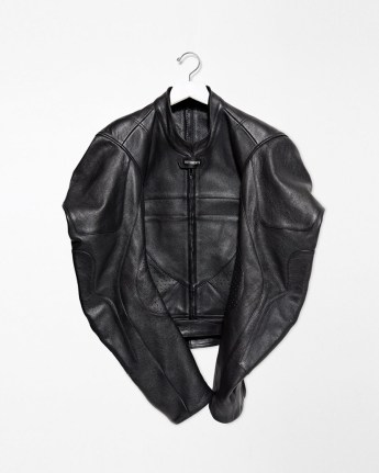 Vetements MOTO Jacket, 2016