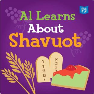 Shavuot Podcast