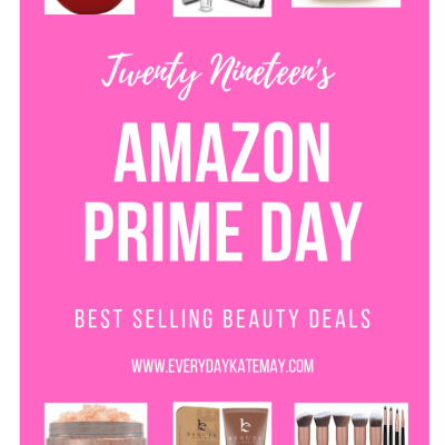 Amazon Prime Day 2019 Best Beauty Deals