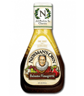 Best Low Carb Salad Dressings