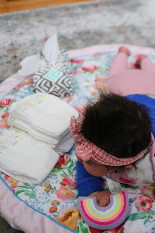The Two Best Diaper Rash Home Remedies