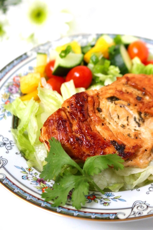 Pan Seared Cilantro Lime Chicken #chicken #cilantrolimechicken