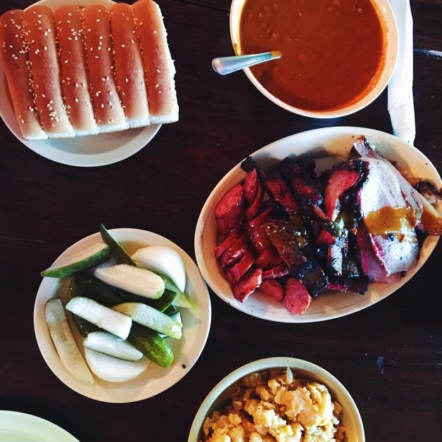 7 Delicious Places to Eat in Dallas and Austin