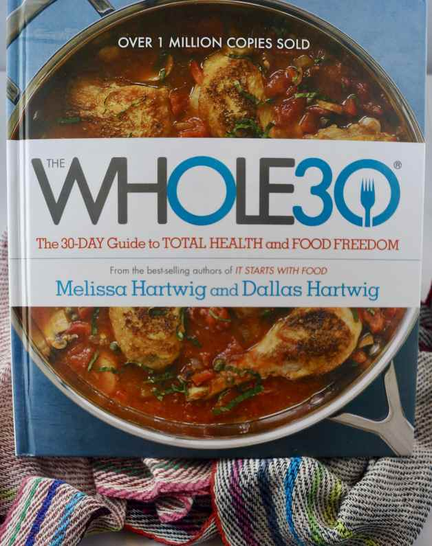 Review about Whole30 #myhonestreviewaboutwhole30