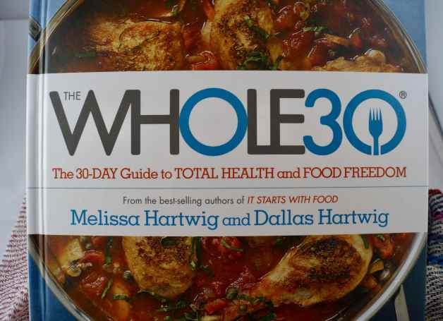 Review of Whole30 #myhonestreviewofwhole30