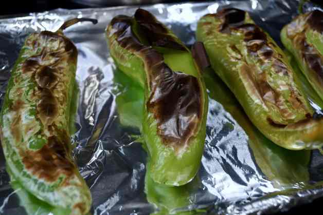 Simple Ways to Roast Green Chiles at Home