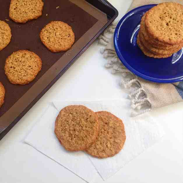 Coconut flour cookies #glutenfreecookies #coconutflourcookies