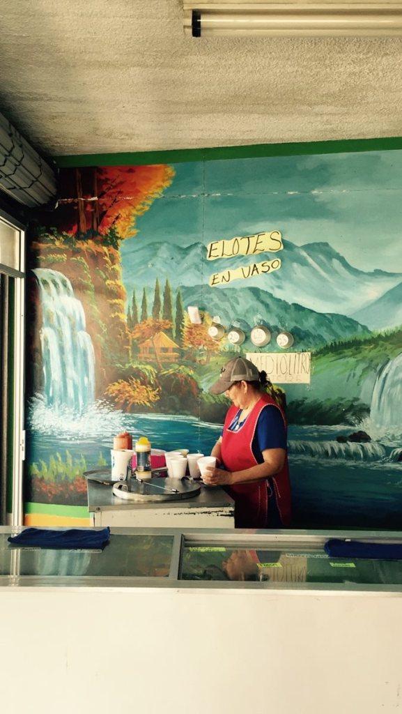 Paleteria in Mexico #paleteria