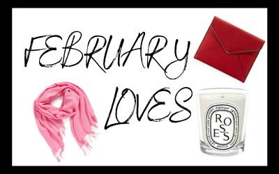 FEBRUARY LOVES