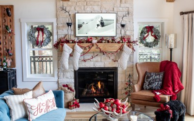 CHRISTMAS 2019 HOME TOUR