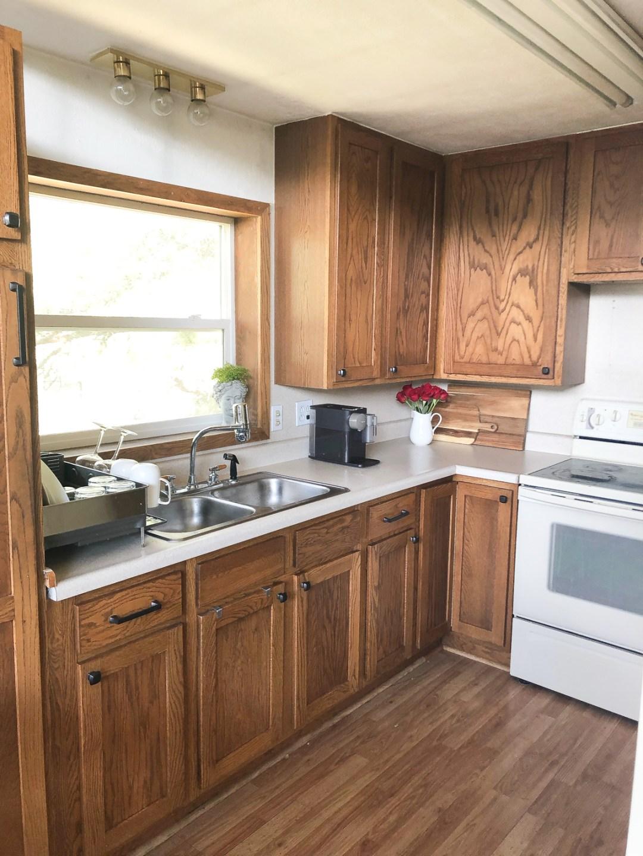 Colorado cabin remodel update
