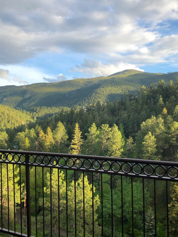 Colorado Cabin Estes Park