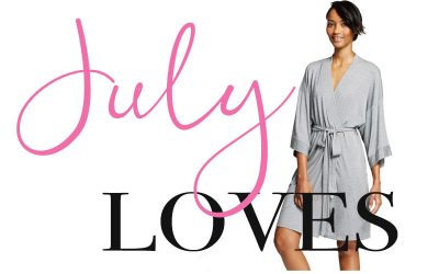 JULY LOVES