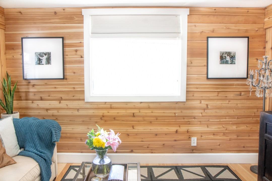 Our media living room media