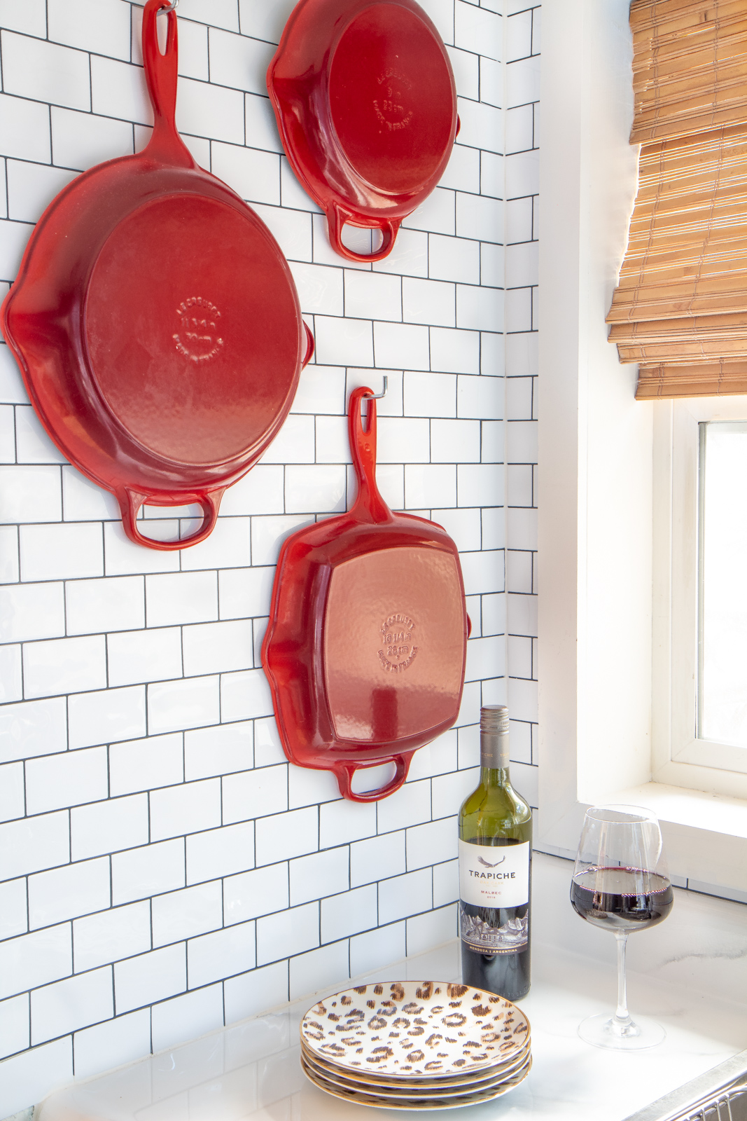 Peel and stick subway tile review
