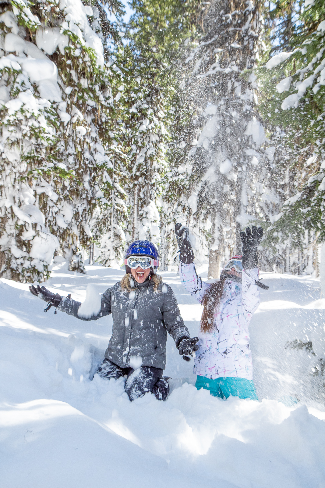 Things to do besides ski in Steamboat Springs, CO.