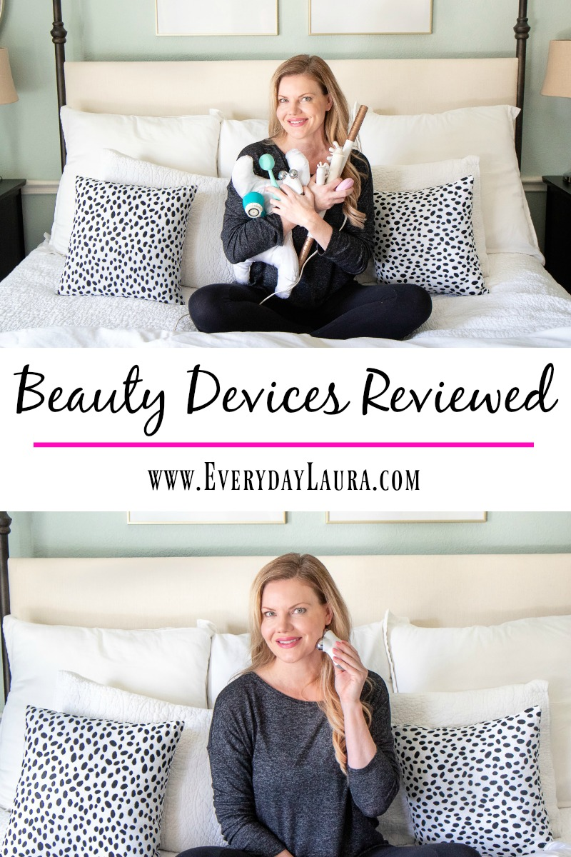 Best at home anti-aging and beauty gadgets