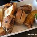 RUSTCO2(ラスティコツー) 贅沢にパンがいただけるモーニング【カフェ・グルメNo.31】
