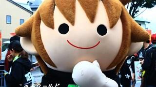 ご当地キャラ博in彦根2017