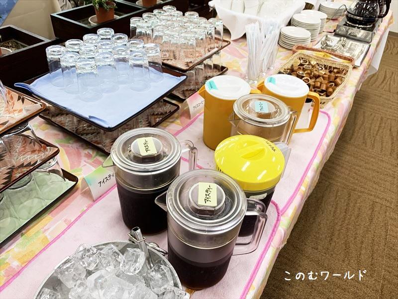 鮎菓子たべよー博2019