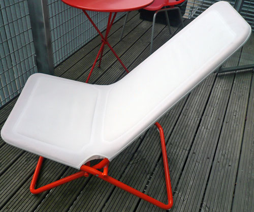 Cadeira Folding Chair