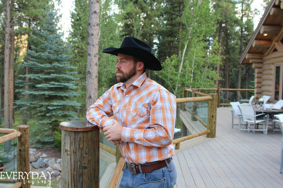 Triple creek ranch owners dating 10