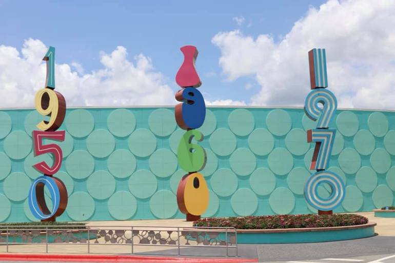 Why To Stay At Disney's Pop Century Resort