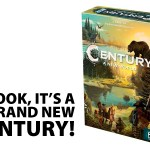A Brand New Century!