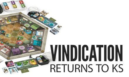 Vindication Returns