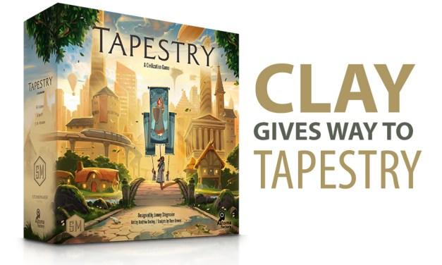 Tapestry Revealed