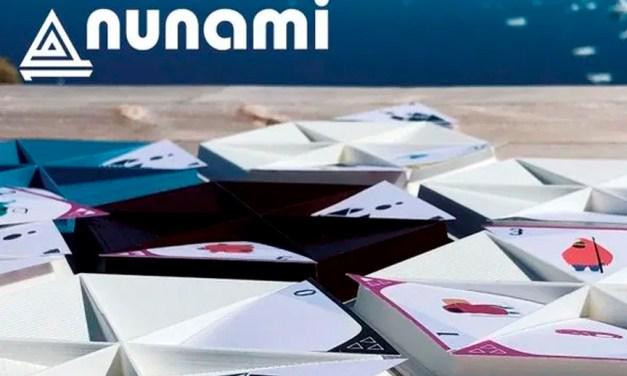Nunami