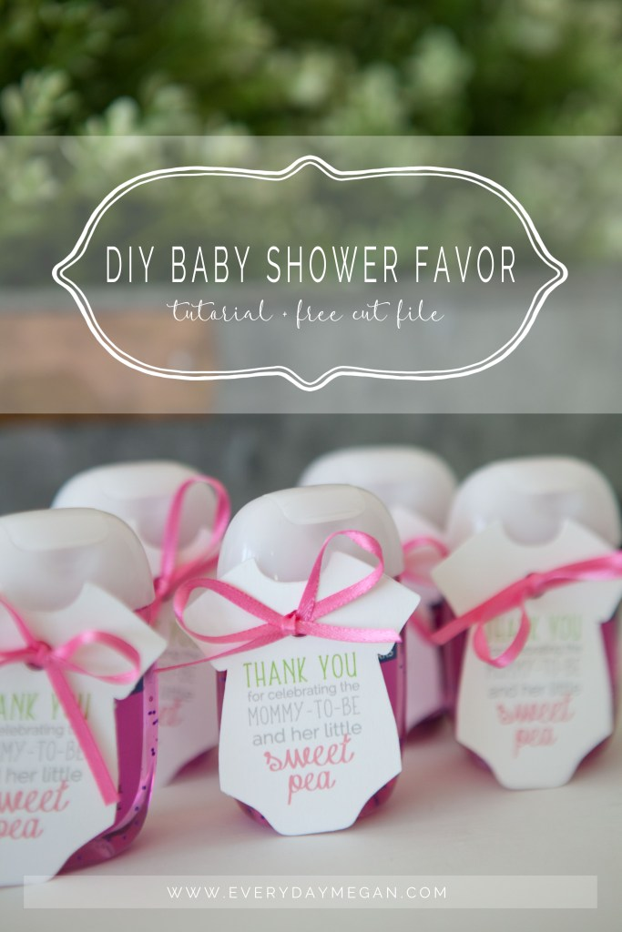 Tags Works Pea And Sweet Favor Baby Shower Body Bath 8