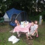 top 10 reasons I like camping