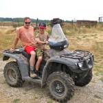 More farm adventures