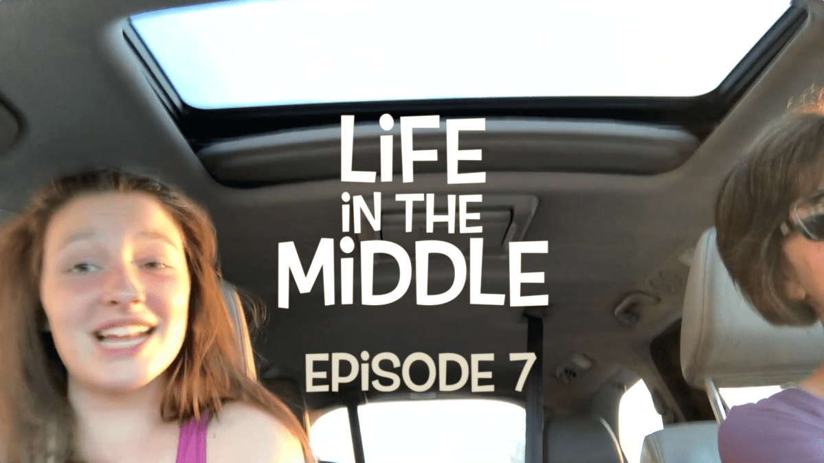 Life in the Middle, Episode 7