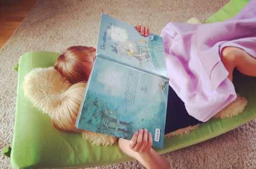 De mooiste boeken - voorlees inspiratie