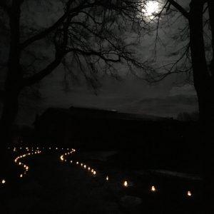 De 12 heilige nachten