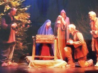 Oberufer Kerstspel