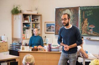Vrijeschool Pabo Leiden