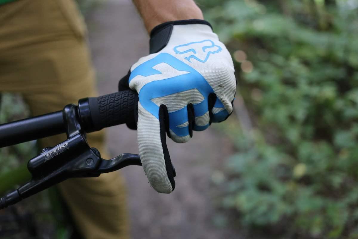 Fox Ranger Glove Review
