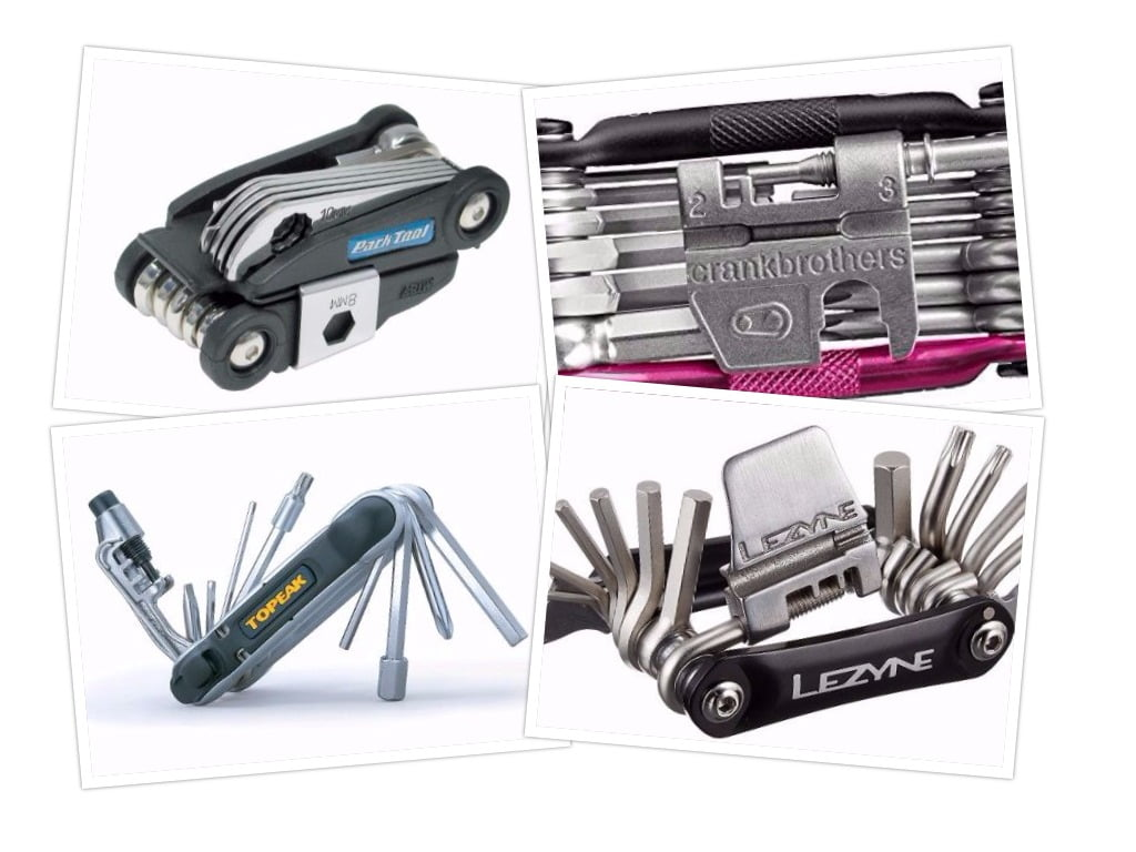 Mountain Bike Multi-Tools For Under $30