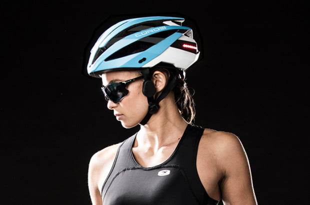 OMNI – The Smartest Safe Cycling Helmet