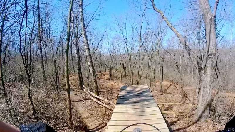 Quarry Ridge MTB Trail Review