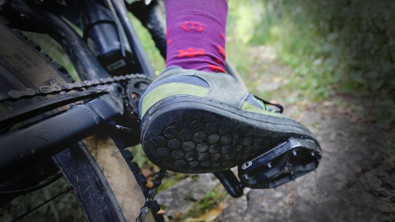 4 Reasons Why I Ride Flats On My Mountain Bike