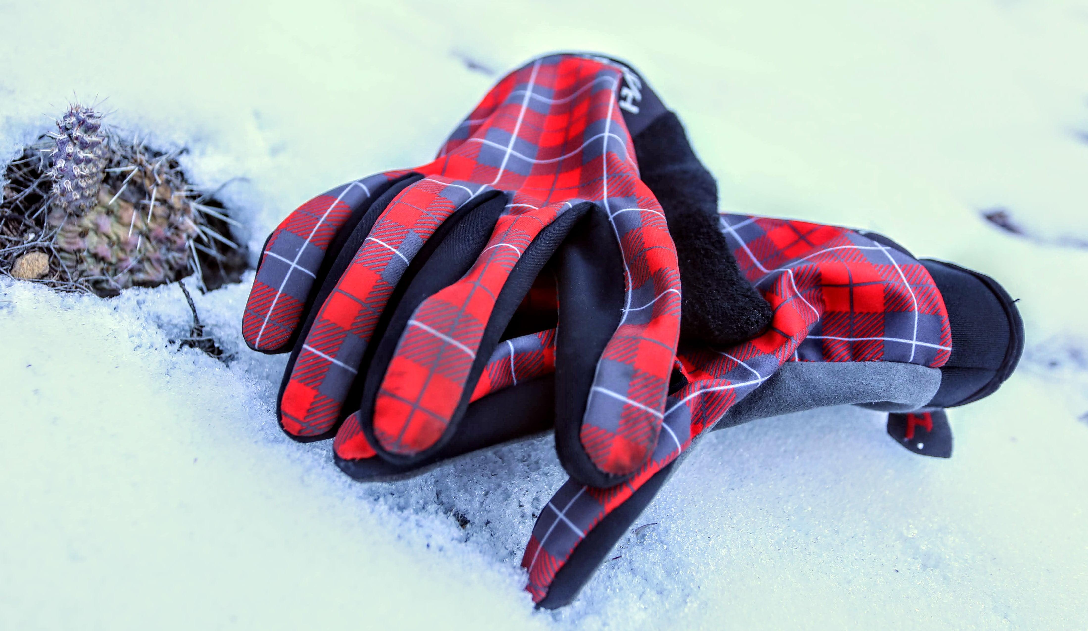 Handup Winter Glove Review