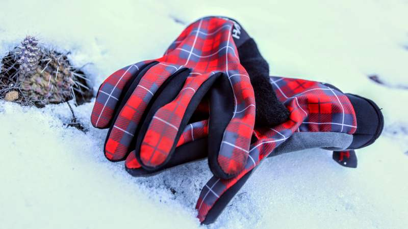 Handup Winter Glove Review